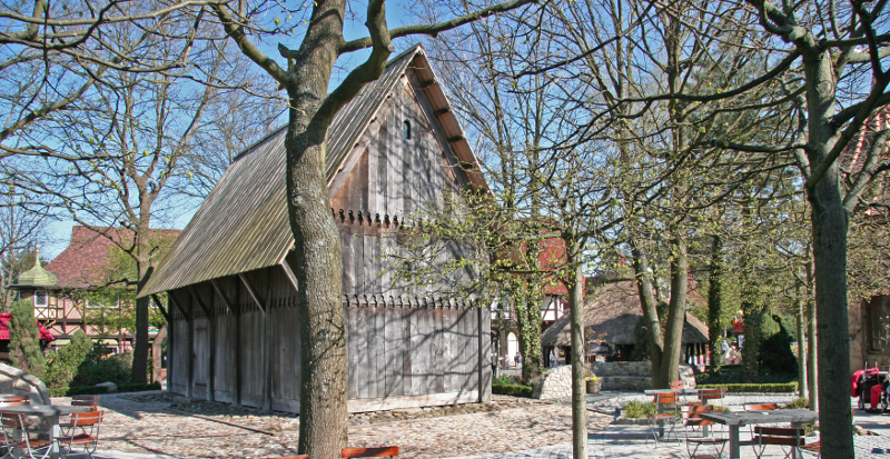 Heidenhofer Kapelle